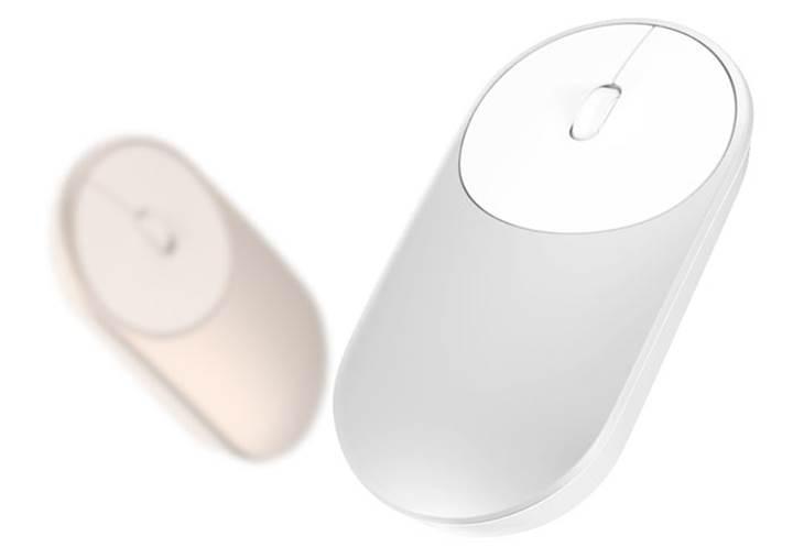 Xiaomi'den alüminyum alaşımlı Mi Mouse