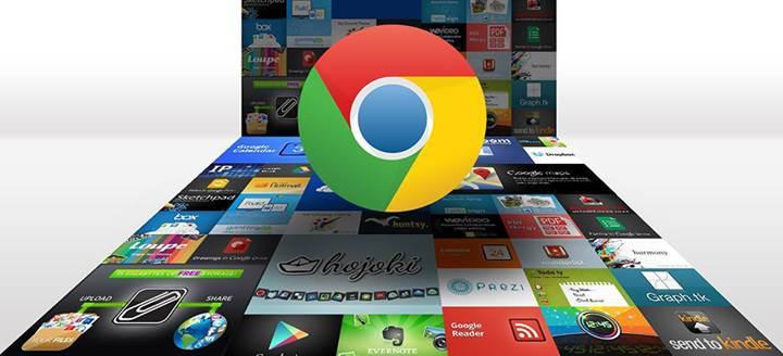 Google Chrome 2 milyar indirme sayısını geride bıraktı