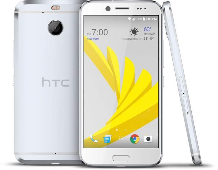 HTC Bolt artık resmi