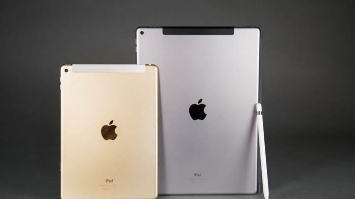 10.9 inçlik iPad Pro geliyor