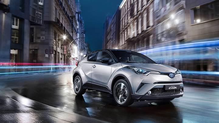 Türkiye'de üretilen ilk hibrit crossover otomobilin fiyatı belli oldu