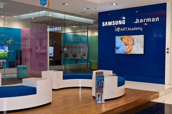 Samsung'dan dev satın alım: Harman