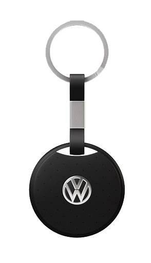 Türk şirketinden Volkswagen için akıllı anahtarlık