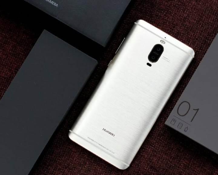 Huawei Mate 9 Pro: Asıl amiral gemisi