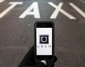 Türkiye'de İstanbul'da hizmet veren özel taksi servisi Uber'da dakikada 1,389 sürüş gerçekleştirildi.