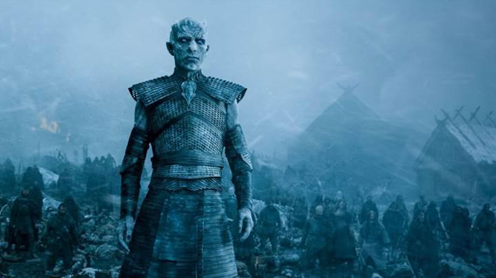Yeni Game of Thrones dizisi için görüşmeler sürüyor