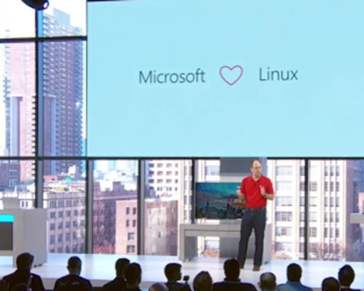 Microsoft, Linux Vakfı'nın platin üyesi oldu