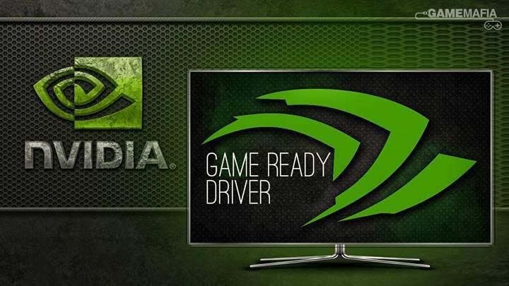 Nvidia'nın son driverlarında bir çok sorun baş gösterdi