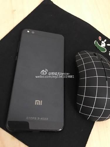Xiaomi'nin işlemcisi çok yakın