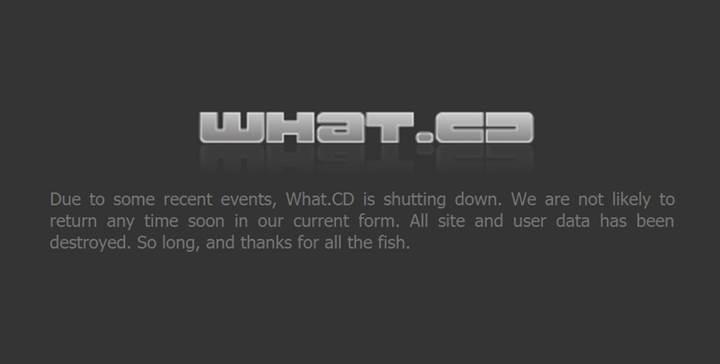 Ünlü müzik torrent sitesi