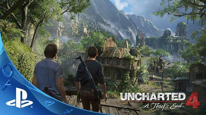 Sony, Black Friday kampanyasıyla popüler oyunlarda indirim yaptı