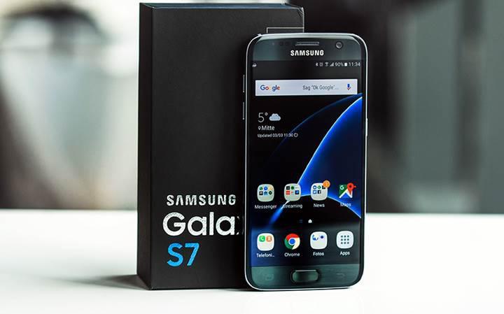 Samsung patlayan Galaxy S7′lerle ilgili açıklama yayınladı