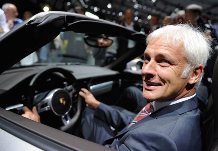 Volkswagen'den geri adım: kendi pil fabrikasını açacak