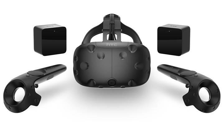 HTC sanal gerçeklik araştırma laboratuvarı kurdu