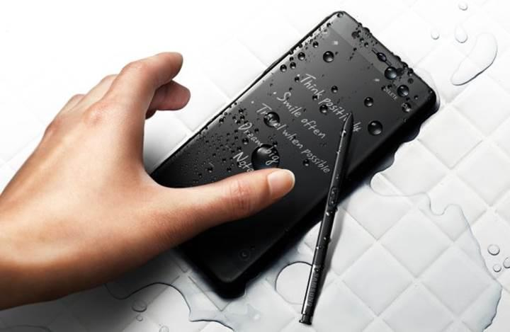 Samsung Galaxy S7′ye