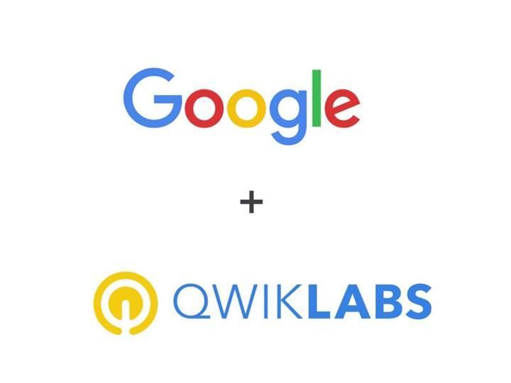 Google Cloud, eğitim platformu Qwiklabs'ı satın alıyor