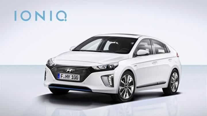 Hyundai Ioniq Electric, EPA'ya göre en verimli elektrikli otomobil