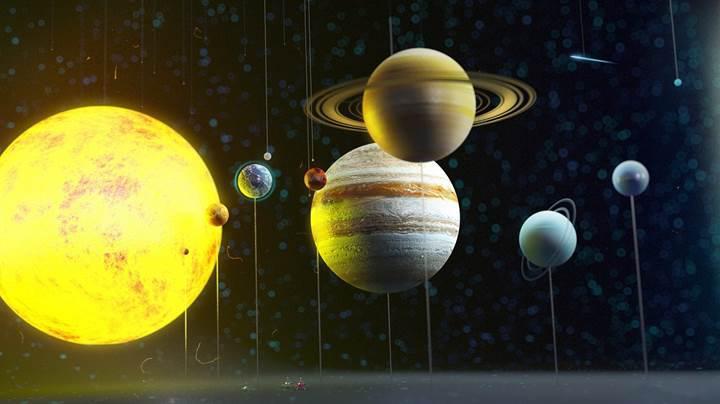 Güneş aniden kaybolsaydı bizleri neler bekliyor olurdu?