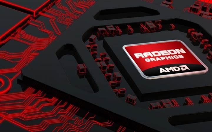 AMD Radeon RX 490 sesleri