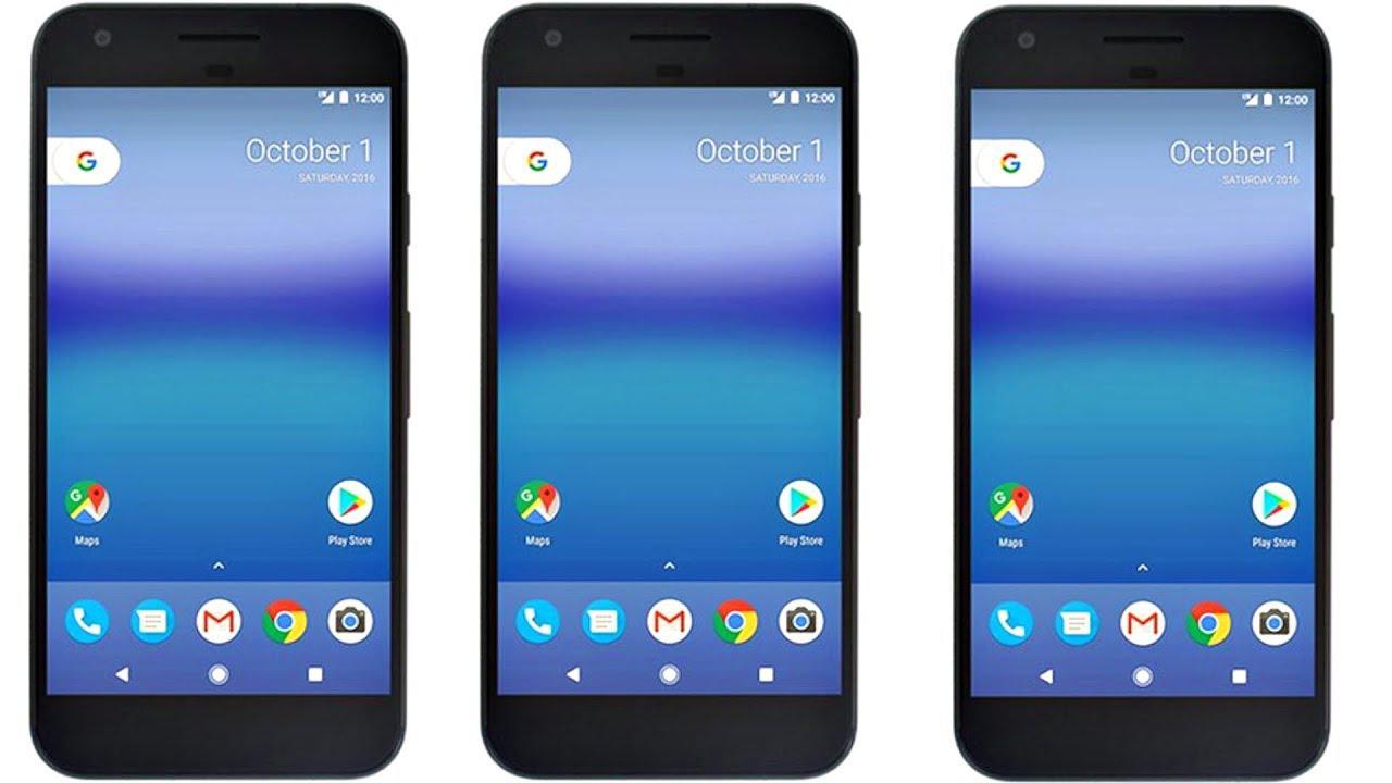 Android 7.1 güncellemesi Nexuslara geliyor