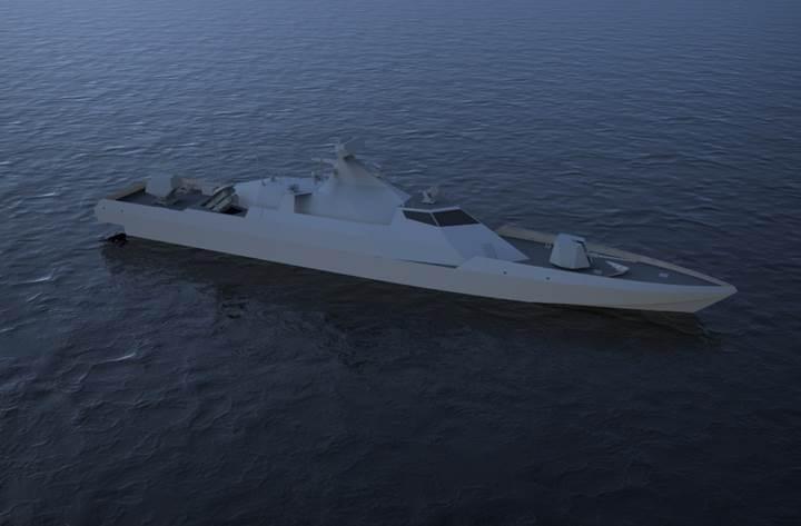 Pakistan, Türkiye'den ve Çin'den savaş gemisi alacak