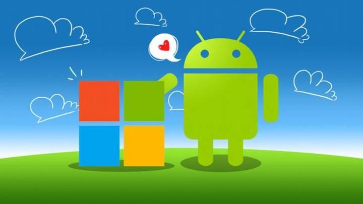 Microsoft'tan Android uygulamaları için önemli güncellemeler