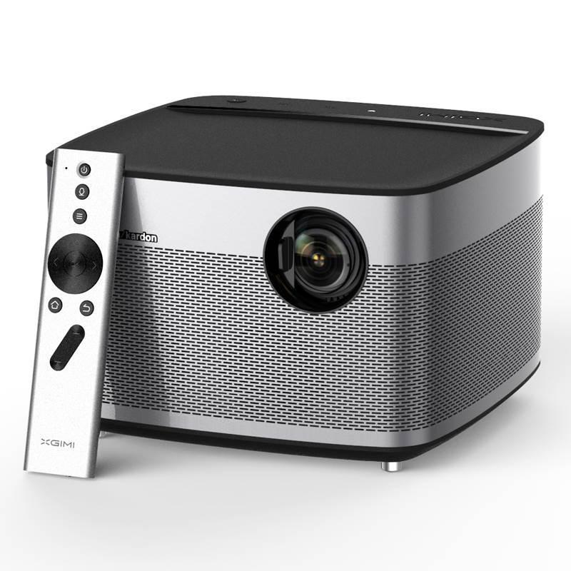Xgimi H1 ile projeksiyon cihazı ev sinema sistemine dönüşüyor
