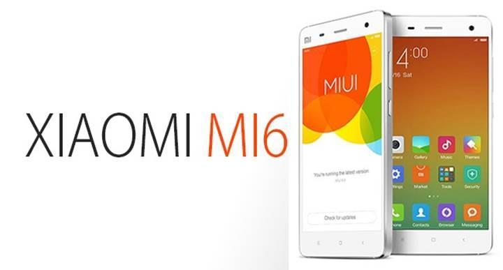Xiaomi Mi 6, Mart ayında Qualcomm Snapdragon 835 ile gelecek