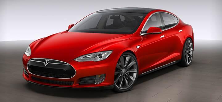Tesla marka otomobiller bir hamburgerle nasıl çalınır?