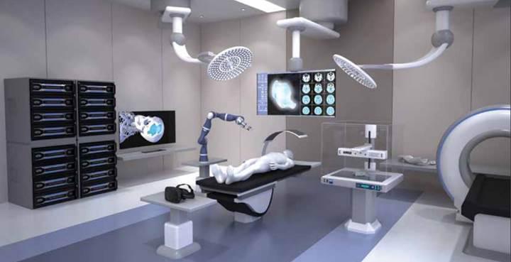 Sağlık sektöründe dev adım: 3D yazıcılarla canlı doku üretme hamlesi