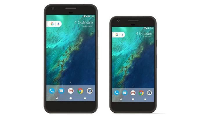 Google Pixel telefonlarından 4 milyar dolar civarında gelir bekleniyor