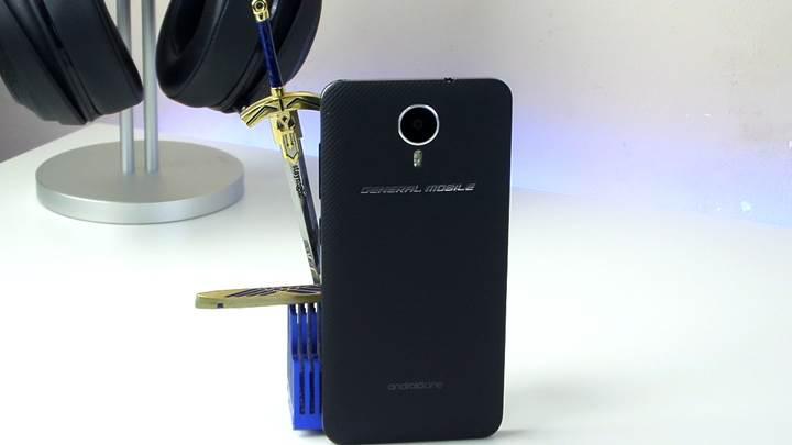 General Mobile GM5 incelemesi 'Ufak makyajlı, Android 7.0'lı ve F/P oranı yüksek'