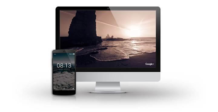 Google Öne Çıkan Fotoğraflar ekran koruyucusu Mac için yayınlandı