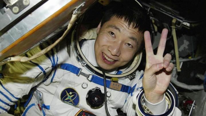 Uzayda mücadele devam ediyor: Çin, NASA'nın yerini alabilir