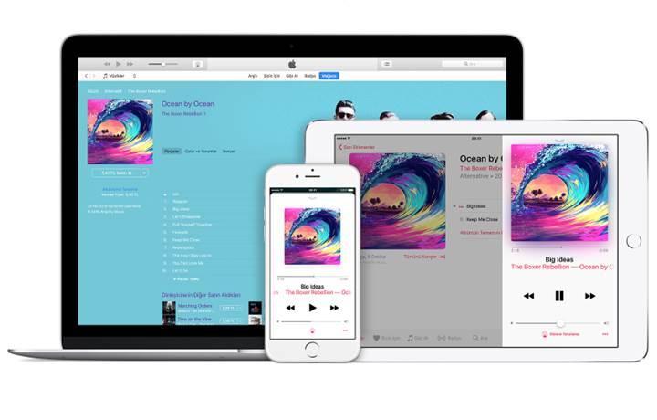%50 indirimli Apple Müzik üyeliğinde kapsam genişliyor