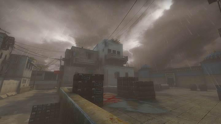 CS:GO'ya oyun zevkini arttıran değişken hava durumu modu geldi
