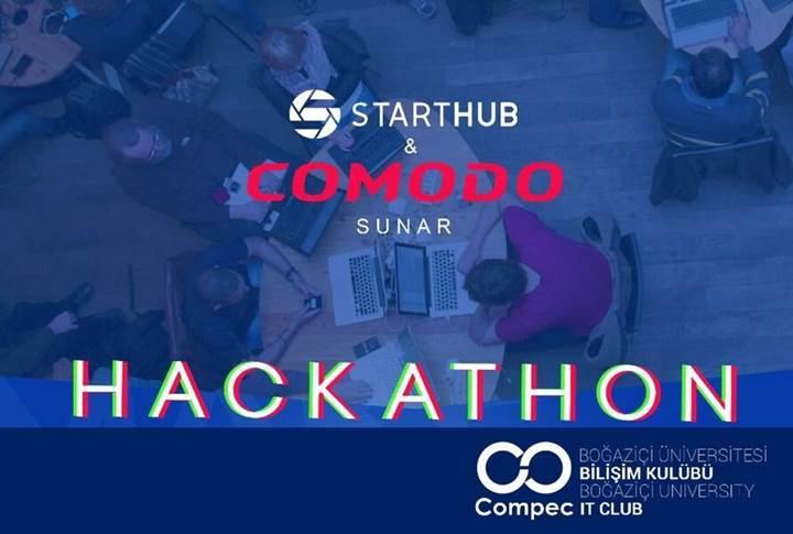 Boğaziçi Üniversitesi Bilişim Kulübünden güvenlik temalı hackathon
