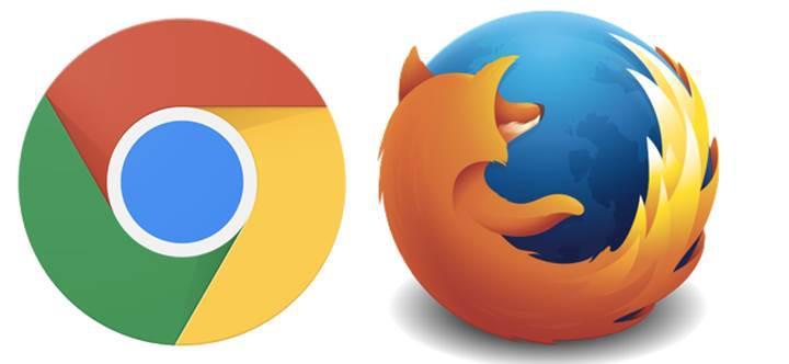 Firefox'ta kritik güvenlik açığı!