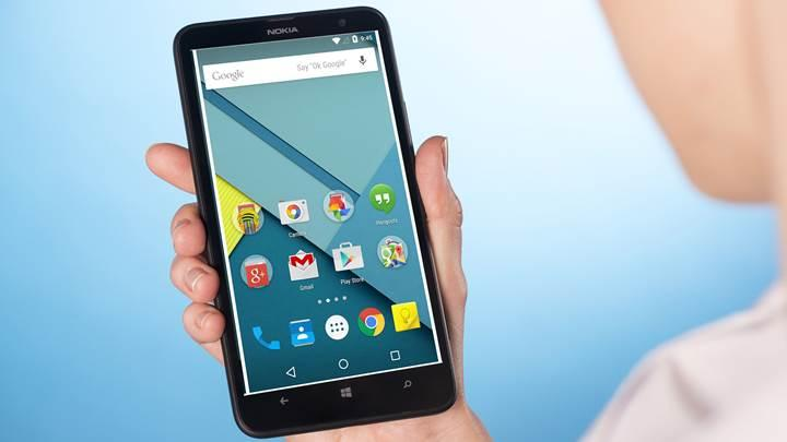 Nokia markalı Android telefonların 2017'de satışa sunulacağı resmen onaylandı