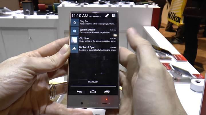 Xiaomi Mi Mix inceleme 'Rüya telefon testte'
