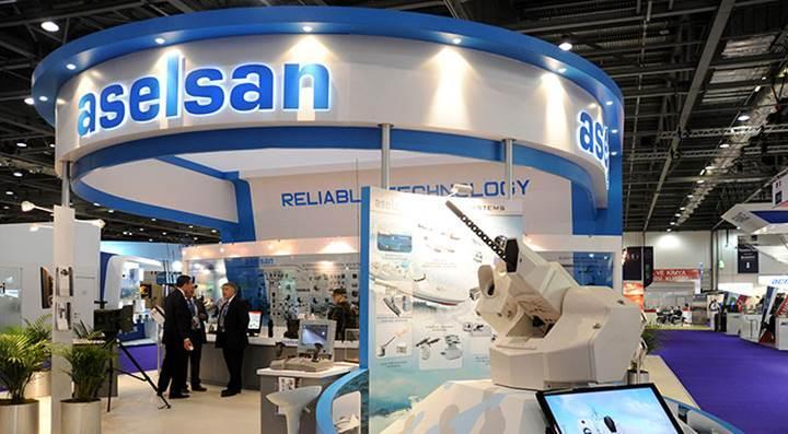 ASELSAN'dan 5G bağlantısı için önemli ortaklık