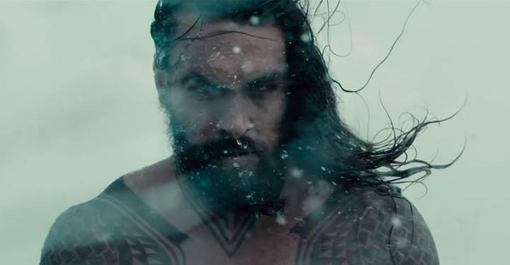 Aquaman filminin çıkış tarihi açıklandı