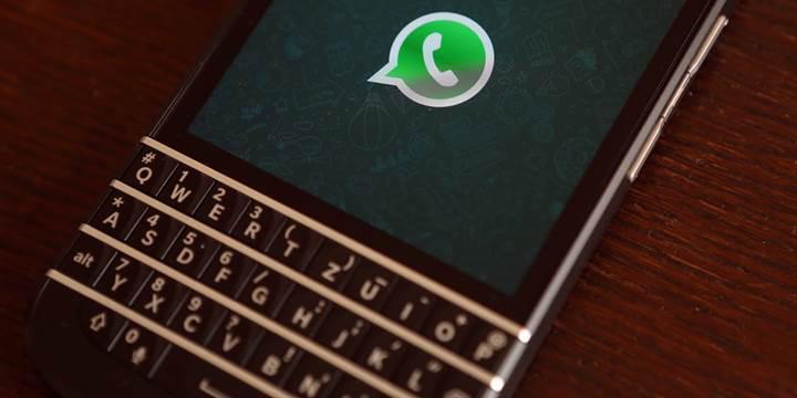 Whatsapp, çok eski işletim sistemlerinde 2017'den itibaren çalışmayacak