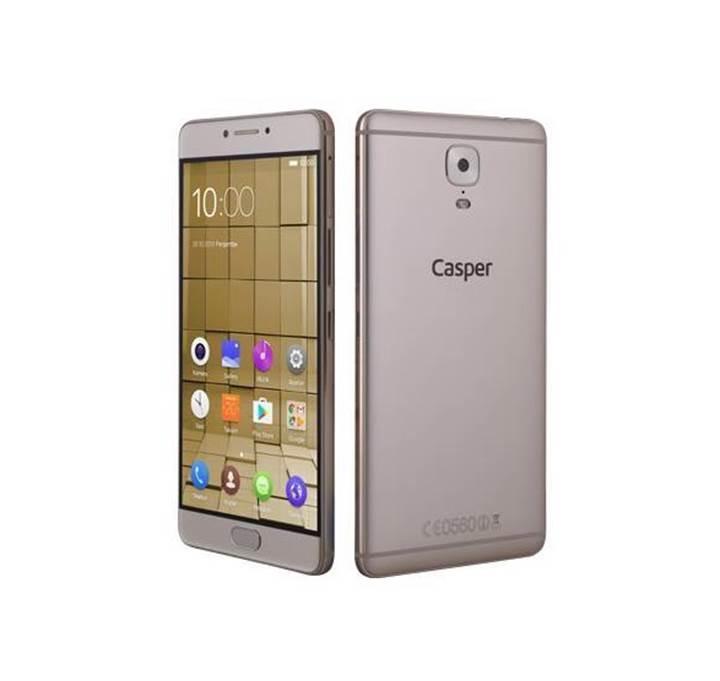 Casper Via A1 Plus raflara çıkıyor