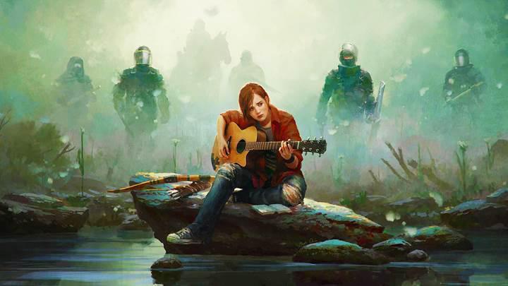 The Last of Us 2 duyuruldu