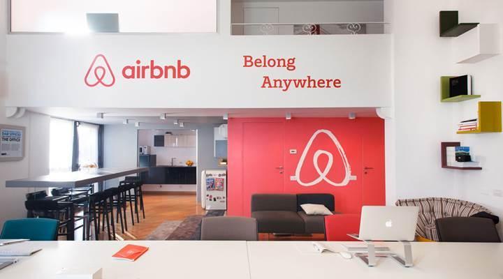 Airbnb, Londra ve Amsterdamdaki ev sahiplerine kısıtlama getirdi