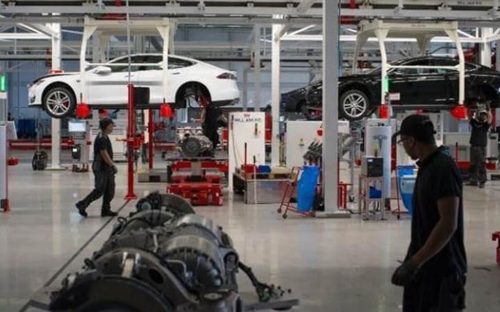 2016 yılında elektrikli araç üretimi %100 arttı ve 2 milyar dolara ulaştı