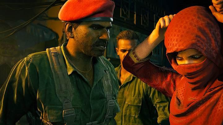 Uncharted 4′ün yeni DLC paketi