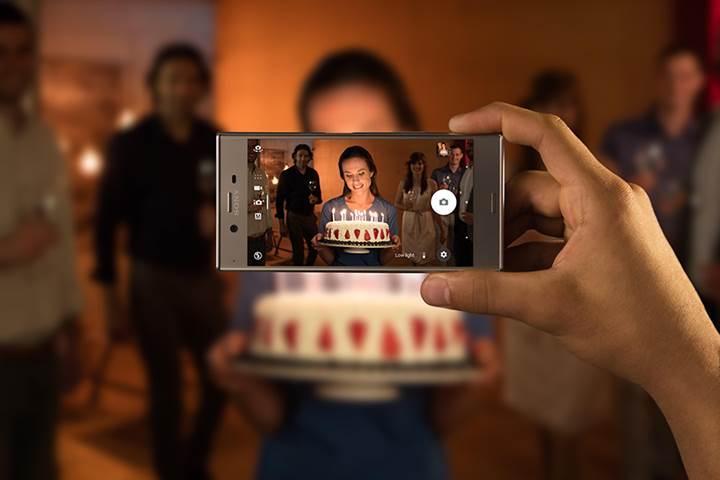 Sony'den yeni yıl için hediye önerisi: Xperia XZ