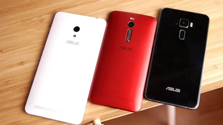 Asus ZenFone 3 inceleme videosu